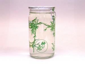 純米吟醸カップ「竹の露」